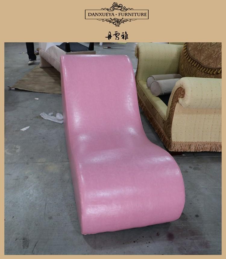 Chaise Lounge Corner Sofa