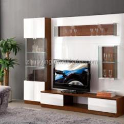 Modern Cabinets For Living Room Colors 2016 Mdf Tv Cabinet New Model With Showcase Made In China Buy