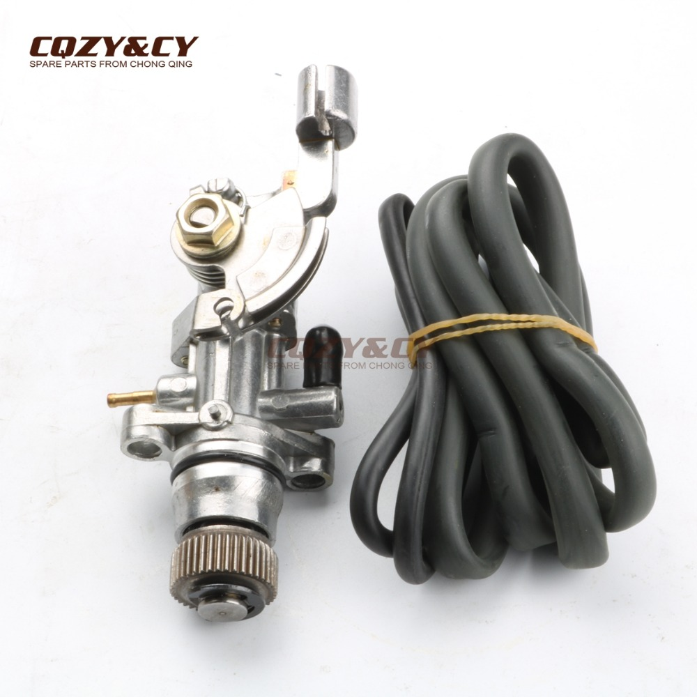hight resolution of 2 stroke oil pump for keeway hurricane 90 1e50qmf scooter