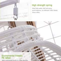 Hanging Chair Bolt Ergonomically Correct Single Seat Indoor Egg Price India Buy