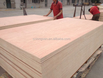 12 Inch Plywood 4×8 Sheet