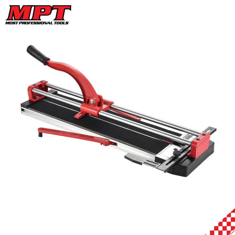 48inch manual tile cutter cutting