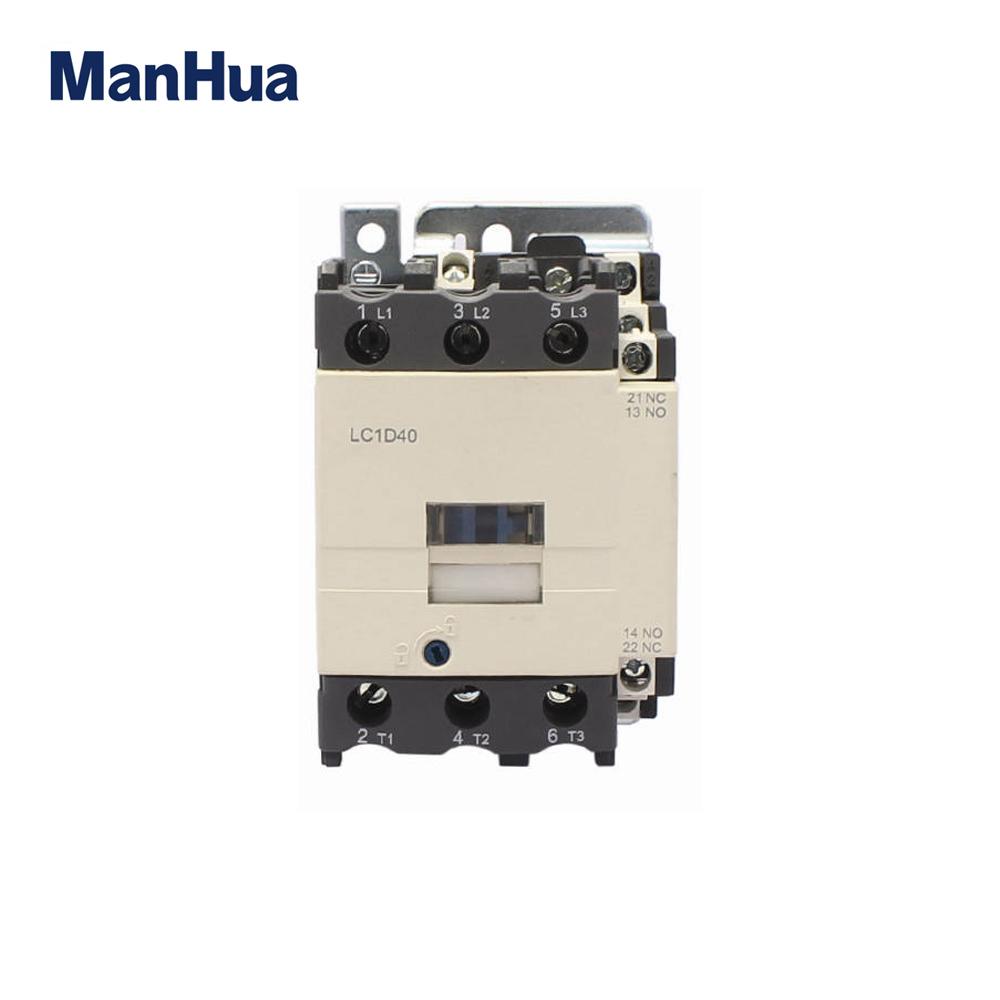 medium resolution of manhua lc1 d40 3p 4p telemecanique wiring diagram electrical contactor