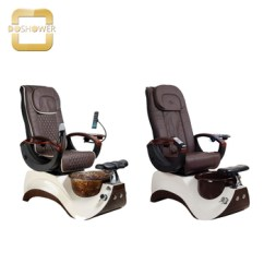 Massage Pedicure Chair Big And Tall Lawn Chairs Doshower Nail Salon Leather Kids Spa For