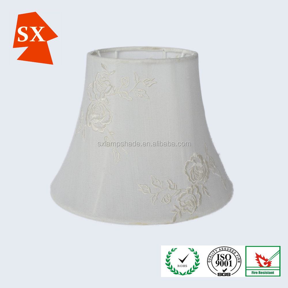 Safe Materials for Lampshades