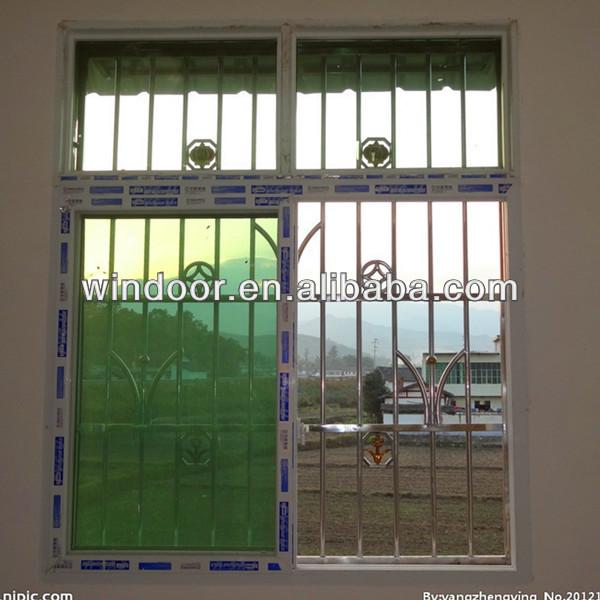 House Window Design Pvc Modern Window Grill Design Buy Pvc