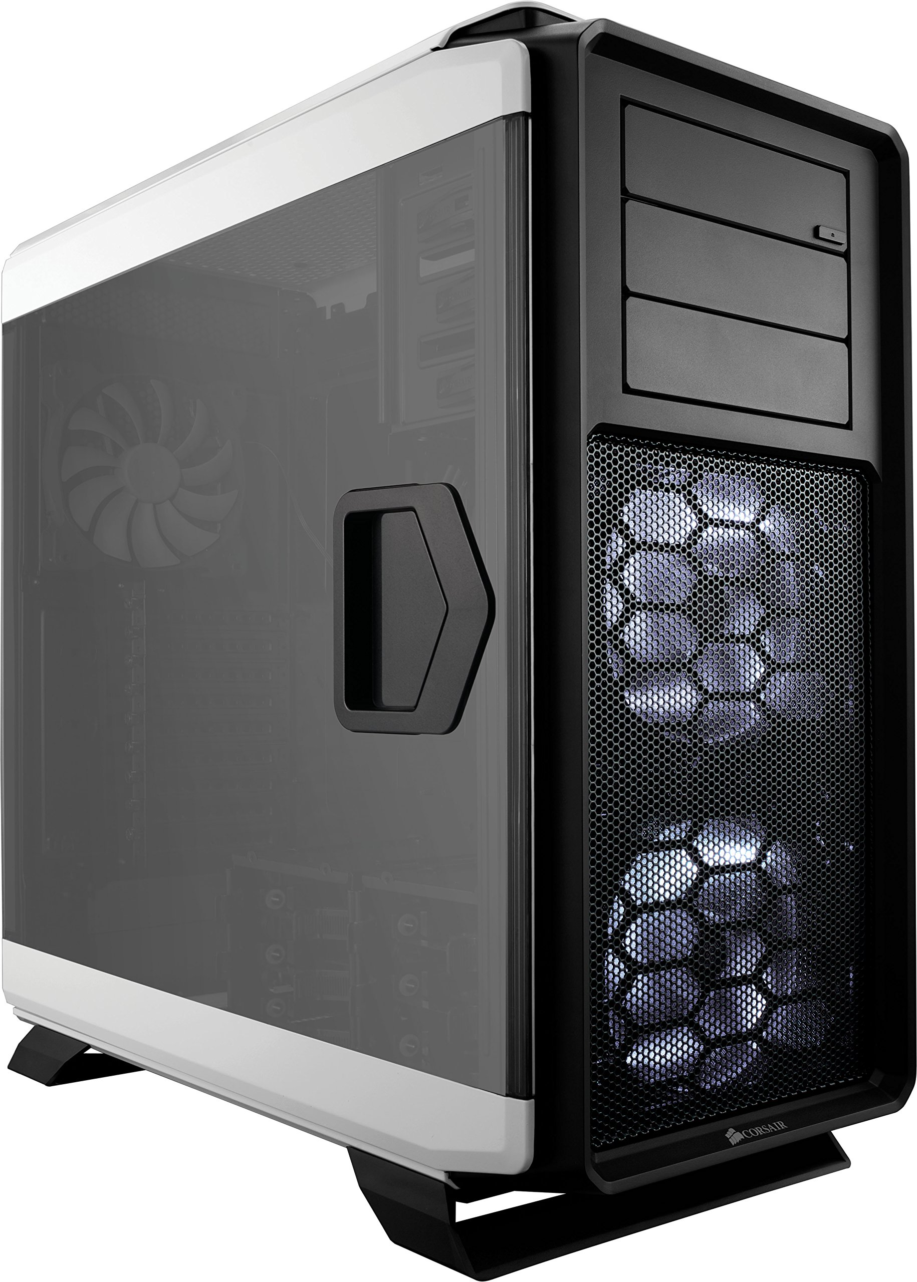 Buy Corsair Graphite Series Arctic White 760T Full Tower Windowed Case CC-9011045-WW in Cheap Price on Alibaba.com