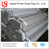 Galvanized Steel Pipe For Home Furniture Folding Bed ...
