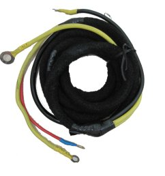 get quotations replacement main wiring harness for ford 2n14401 fits 2n 9n  [ 1197 x 1143 Pixel ]