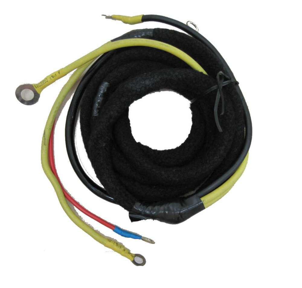 medium resolution of get quotations replacement main wiring harness for ford 2n14401 fits 2n 9n