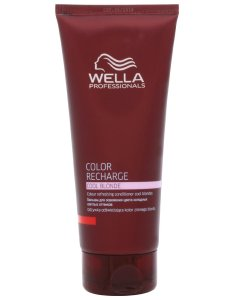 Get quotations wella professionals care recharge cool blonde colour conditioner also cheap chart find deals on line at rh guideibaba