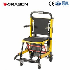 Ems Stair Chair Splat Back Windsor Electric Health Care Emergency Evacuation Disabled Use Wheelchair Lifts