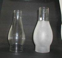 Kerosene Lamp Glass Chimneys - Buy Glass Oil Lamp Chimney ...