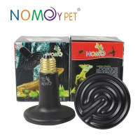 Nomo Wholesale Infrared Ceramic Heat Lamp For Animals Nd ...