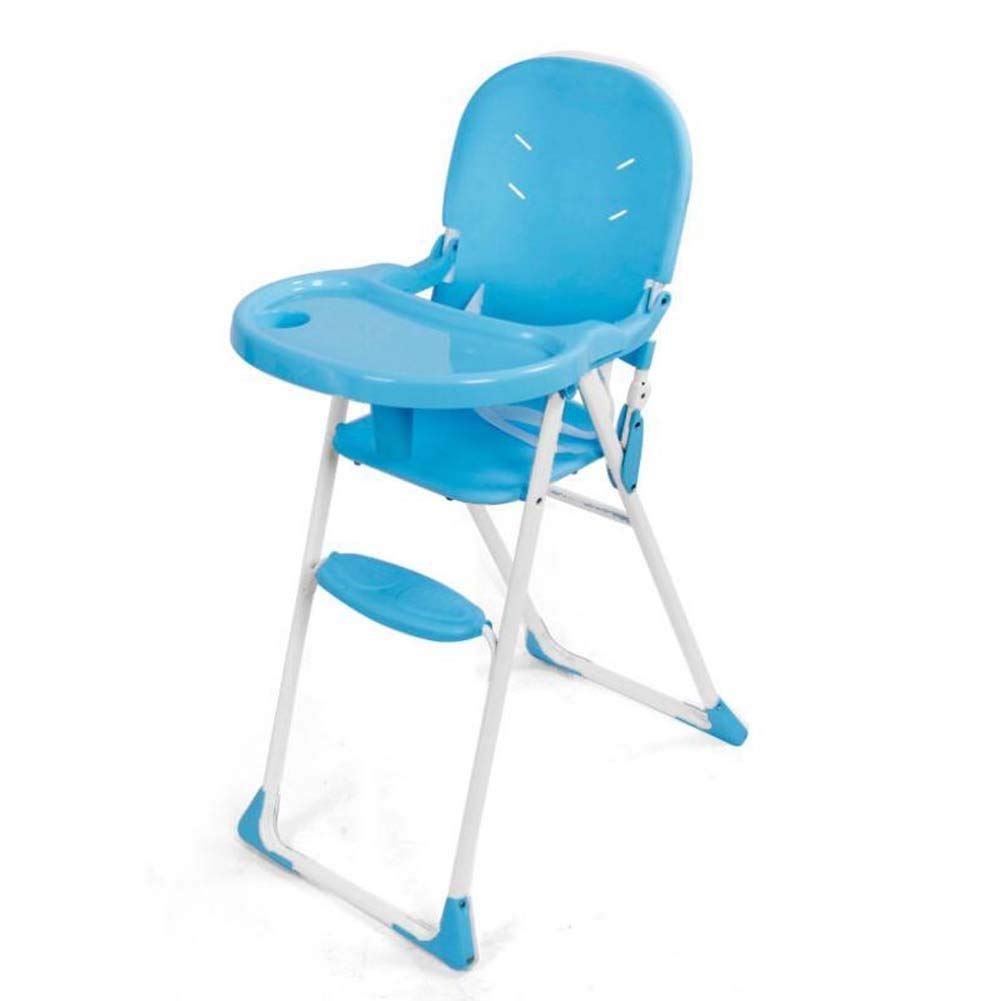 portable high chair chicco korda fishing cheap baby find deals on line at get quotations ttrar folding highchair foldable contempo plastic dinette