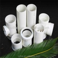 Pvc Sewer Pipe For Drainage