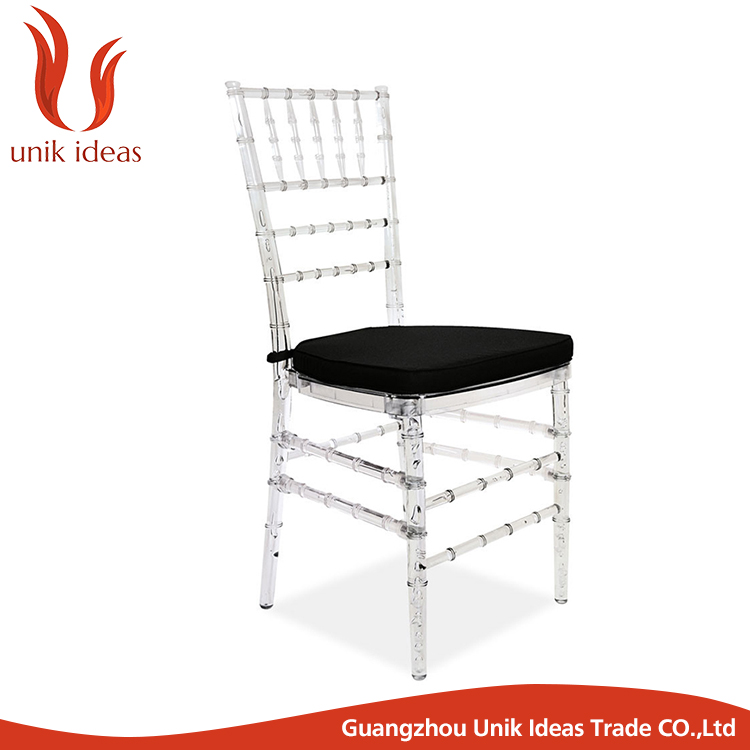 hotel chairs for sale material to cover dining chair seats hot banquet resin crystal clear wedding event