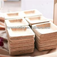 Biodegradable Eco-friendly Disposable Bamboo Plates Offers ...