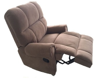 one person sofa bed europaletten selber bauen furniture lazy boy microfiber fabric recliner
