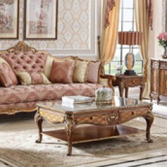 Queen Anne Living Room Sets Open Kitchen And Luxury Classic Style Furniture Sofa Set Antique Carved Wooden