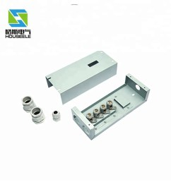 mfb series 35mm cable 1pole street lighting pole metal connection box metal fuse box [ 950 x 950 Pixel ]