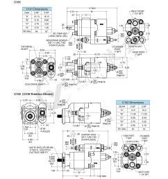 praker c101 c102 gear pump tipper hydraulic pump for truck manual or with air shift [ 2211 x 3000 Pixel ]