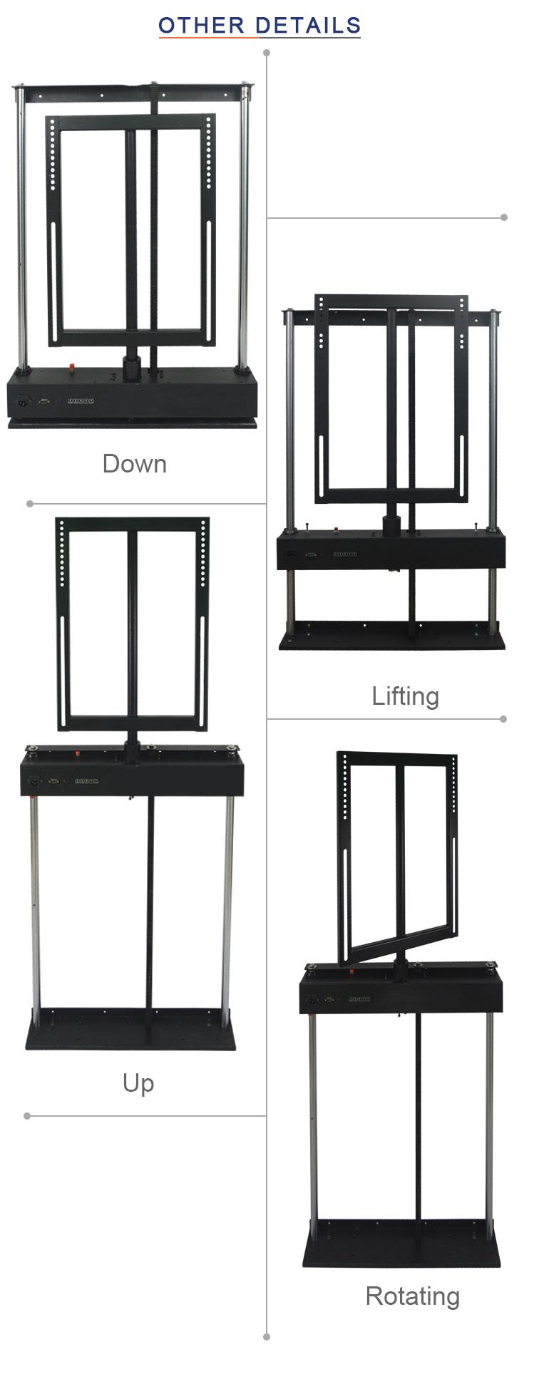 Home Furniture Tv Cabinet For 32~52 Inch Plasma Tv