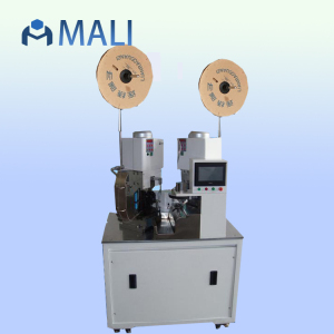 Vega Crimping Machine