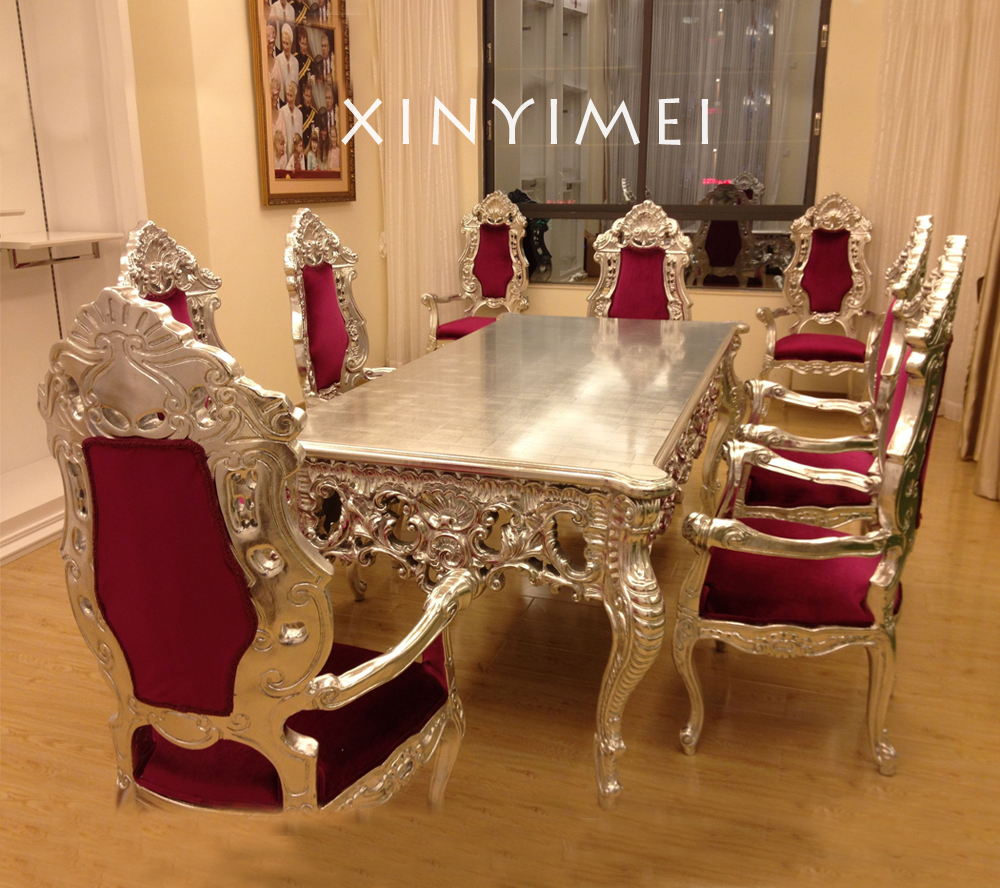 Wedding King Queen Chairs Factory Hot Sale  Buy King