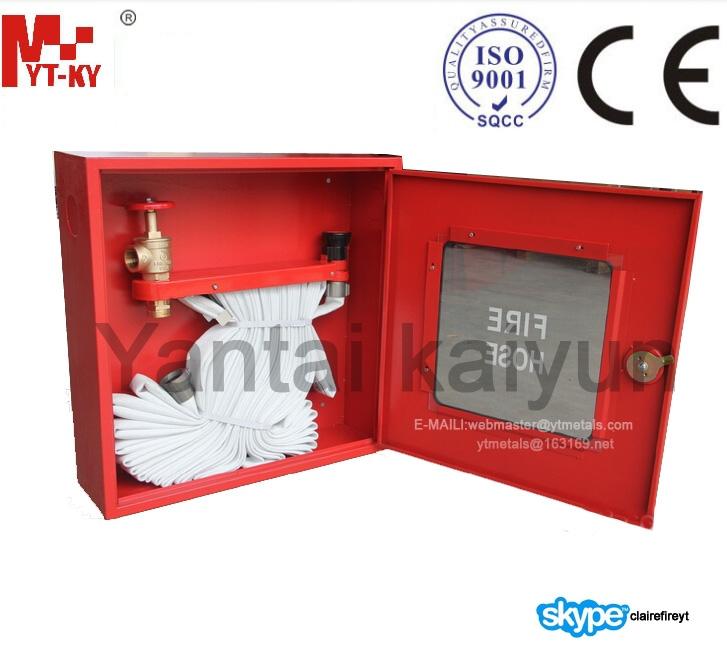 Fire Hose Rack Cabinet