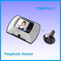 Fashionable Door Viewer Design Front Door Peephole Camera ...