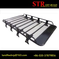 4x4 Universal Car Roof Luggage Rack For Toyotas Hilux