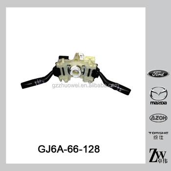 Auto Mazda 6/rx-8 Windshield Wiper Switch & Windshield