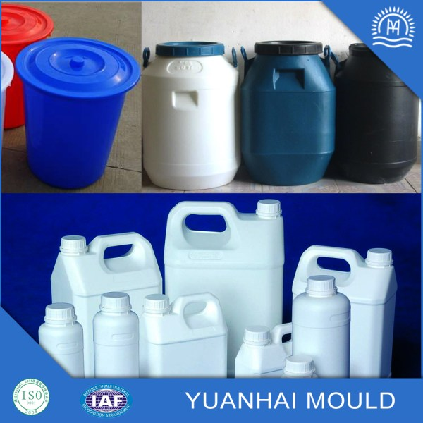 Clear Cheap Plastic Buckets With Lids