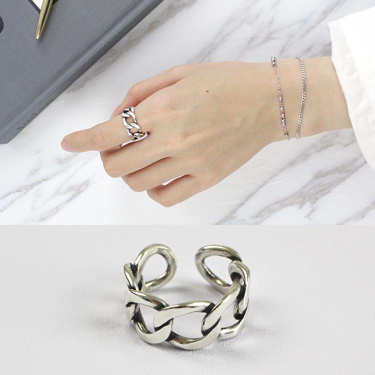 Sterling Silber 925 Ringe Fr Frauen Gnstige Grohandel