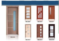 Cheap Pvc Wooden Door Bedroom Door Designs Pictures - Buy ...