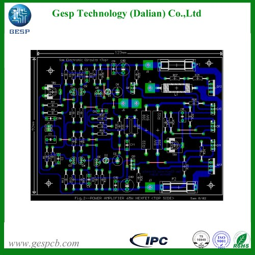 small resolution of electrical ac dc adapter pcb circuit diagram