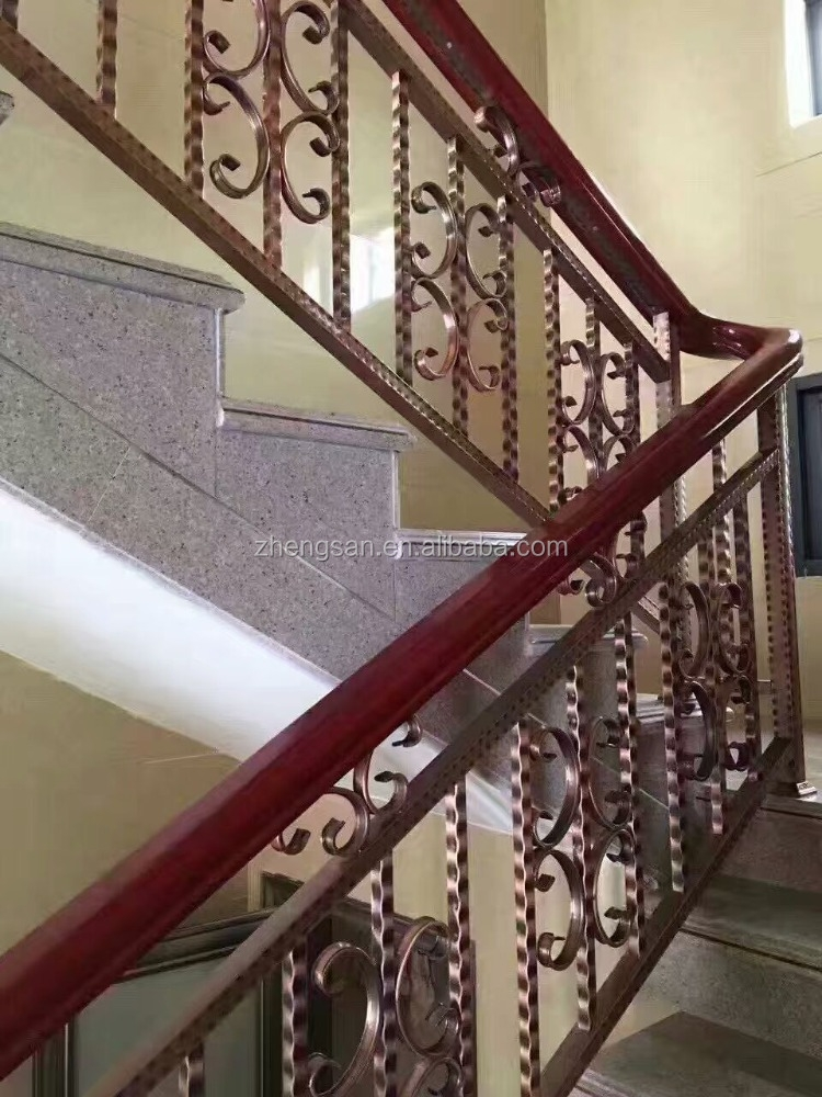 Malaysia Style Stainless Steel Stair Railing Designs For House | Stainless Steel Handrail Designs | Balustrade | Supplier | Steel Ordinary | Standard Steel | Simple