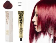 bright red natural hair dye colors