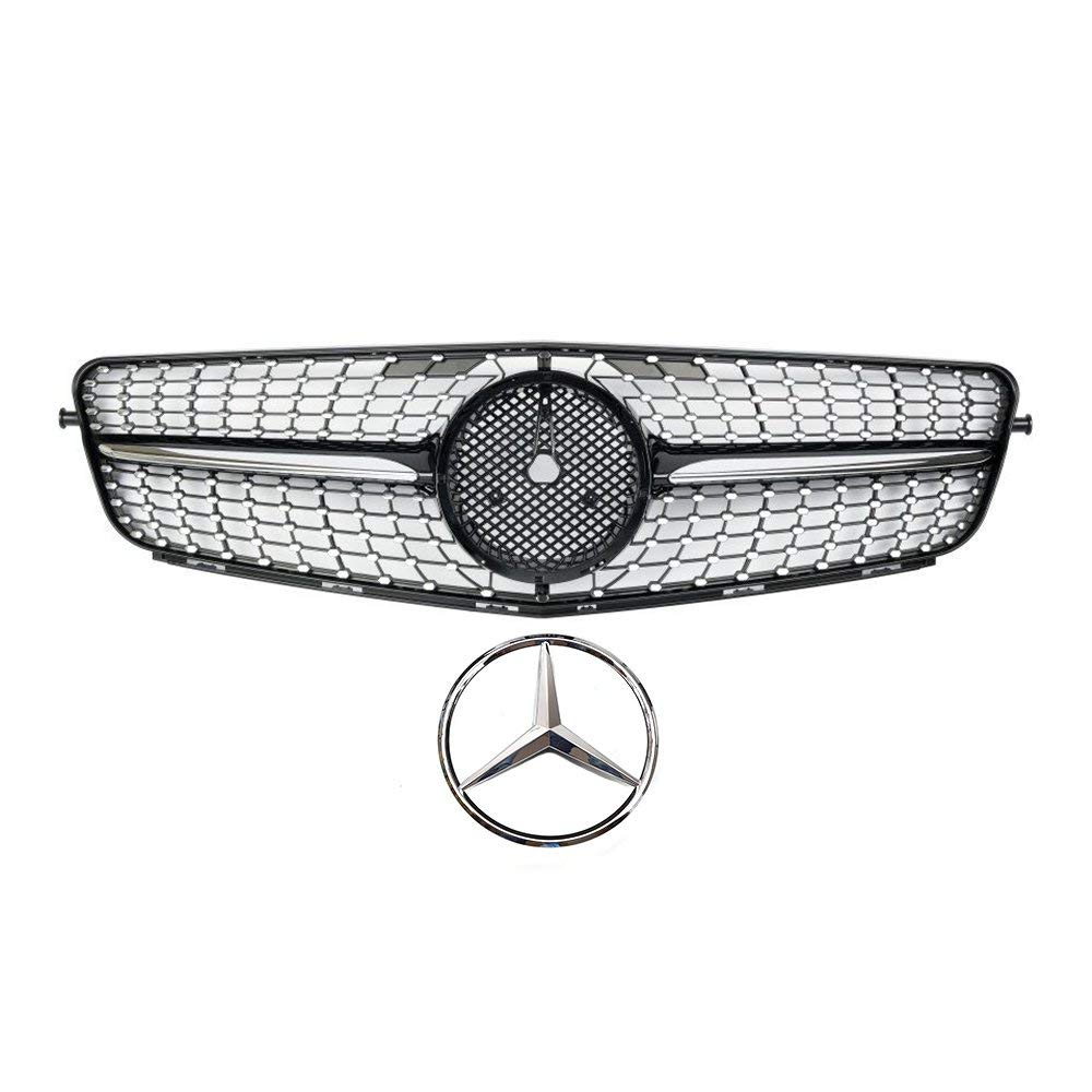 Cheap Mercedes Benz C230 Grill, find Mercedes Benz C230