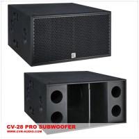 Empty Bass Speaker Cabinets  Cabinets Matttroy