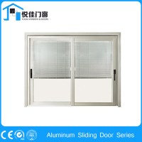 Wholesale Aluminium Sliding Patio Doors
