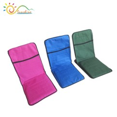 Portable Lounge Chair Cushion Baby Recliner Canada Optional Sizes Outdoor Waterproof Different Fabric Beach