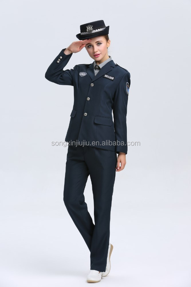 Uniforms Cheap Security