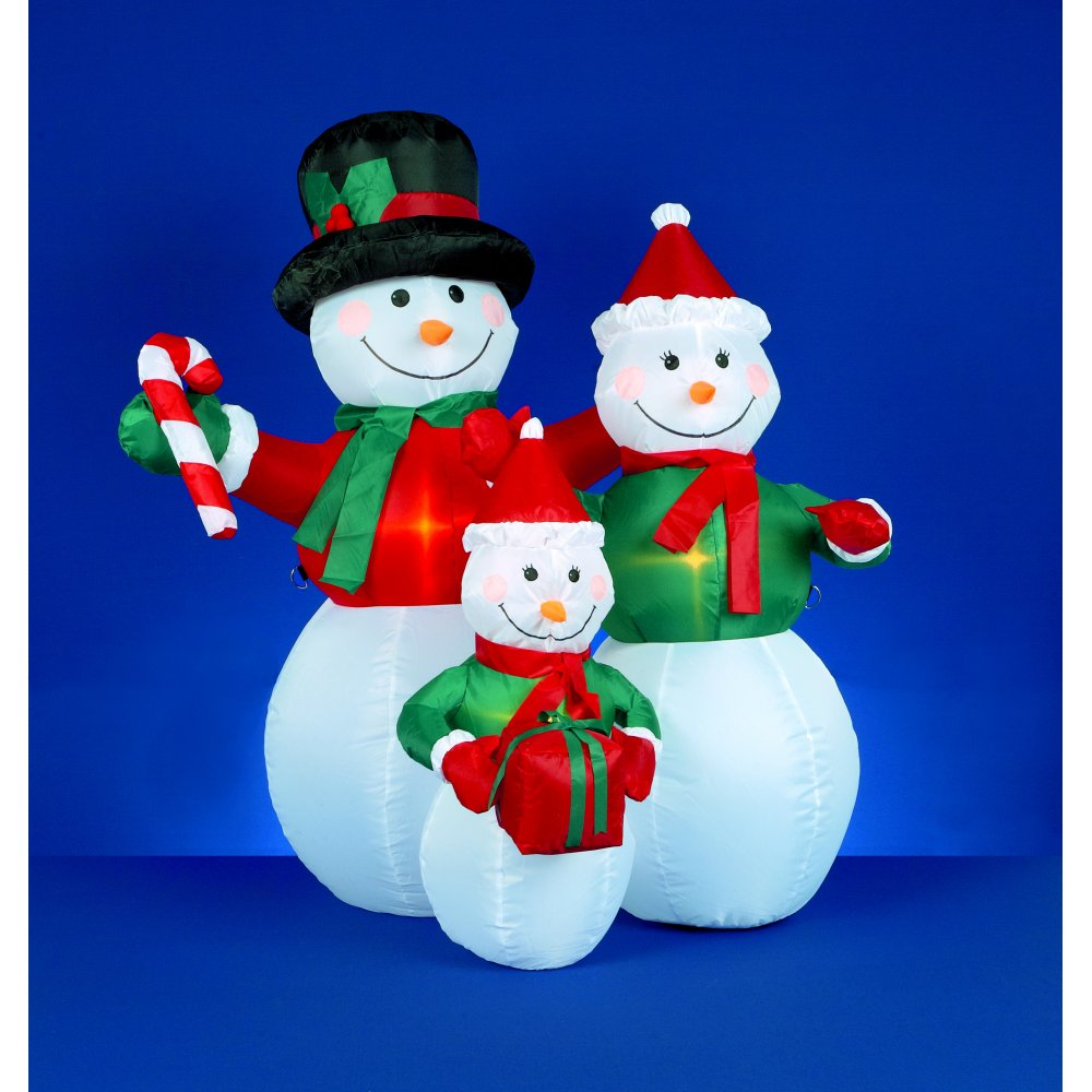 Bonhomme De Neige Decoration Extrieure Simple U Famille