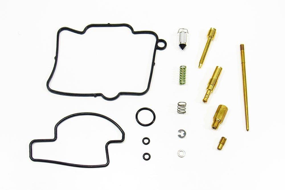 Buy Carburetor Master Rebuild Kit With Floats/Fuel Filter
