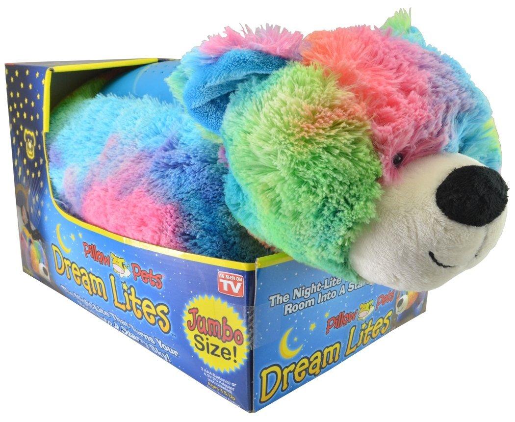 buy pillow pet dream lites jumbo