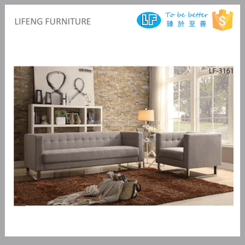 amazon sofa set small sectional with reversible chaise hot selling modern free sample lf 3161 buy