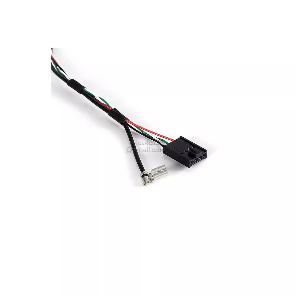 hight resolution of custom logo top quality hrs wire harness scrap for computer
