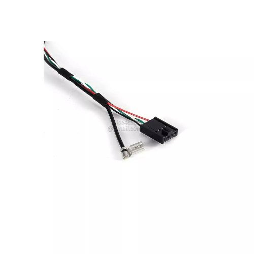 small resolution of custom logo top quality hrs wire harness scrap for computer